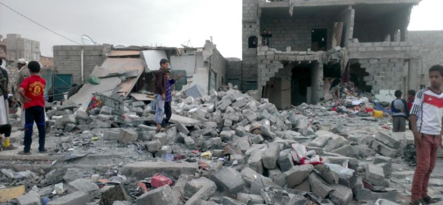Il devastato Yemen affronta un'altra possibile crisi del colera