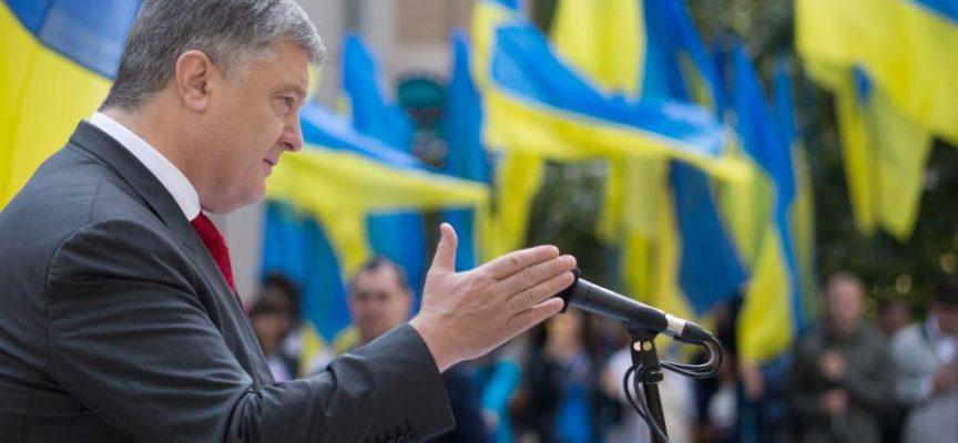Perché Porošenko farà aggravare la situazione in Ucraina