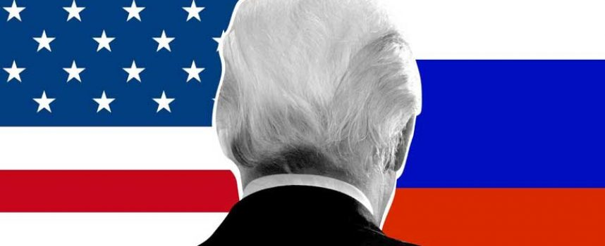 Lo sferragliar di spade con la Russia