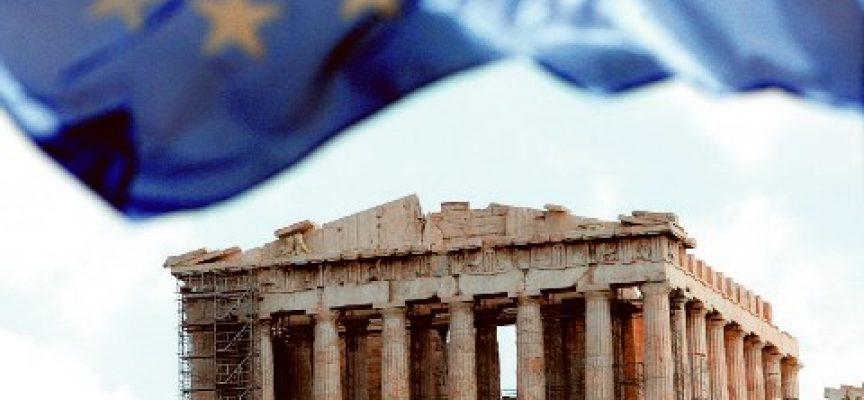 """""""L'UE ha un piede nella fossa"""" – E' tempo di ripensare il Progetto Europeo"""