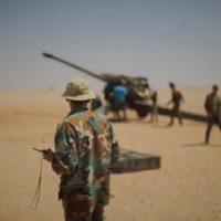 Tre giorni prima della presa di Deir ez-Zor