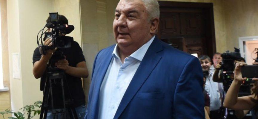 Il governo armeno accusa l'ex presidente e l'ex capo di Stato Maggiore di essere coinvolti nel rovesciamento dell'ordine costituzionale