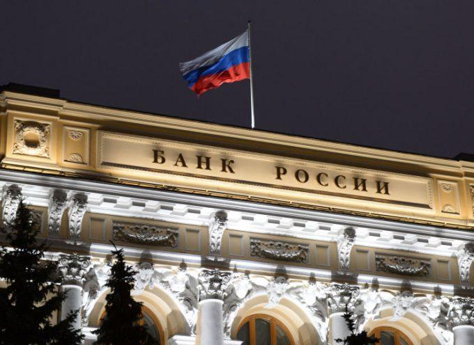 L'unica minaccia esistenziale per la Russia è l'economia neoliberista