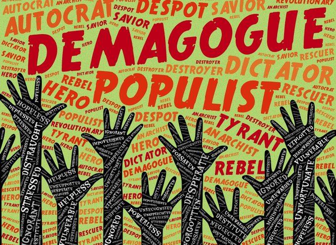 Populismo, Democrazia e il Ruolo degli Intellettuali
