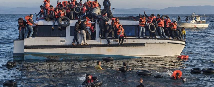 Cambio di paradigma! I Socialdemocratici europei abbandonano l'immigrazione in massa!!!