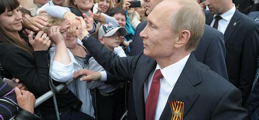 Il tour de force della riforma pensionistica di Putin