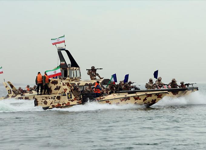 Le opzioni Anglo-Sioniste per un attacco all'Iran