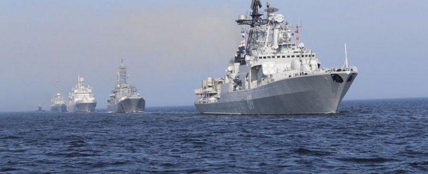 La Russia celebra la Giornata della Marina Militare: un deterrente credibile per mantenere i nemici a distanza di sicurezza