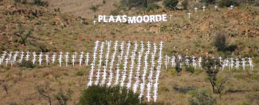 Assalti alle fattorie in Sudafrica