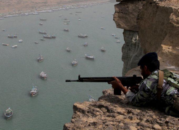 L'escalation Iran-USA ed il fattore dello stretto di Hormuz