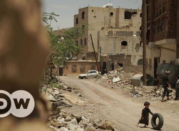 Guerra di aggressione: la carneficina dei sauditi e degli Emirati Arabi Uniti nello Yemen non è un conflitto per procura con l'Iran