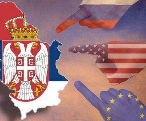 Di ritorno dalla Serbia. Un paese alla deriva, un popolo avvilito e umiliato, e nubi nere all'orizzonte