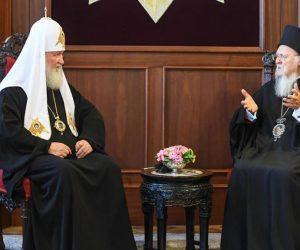 L'autocefalia della Chiesa Ortodossa Ucraina: cosa dicono i canoni