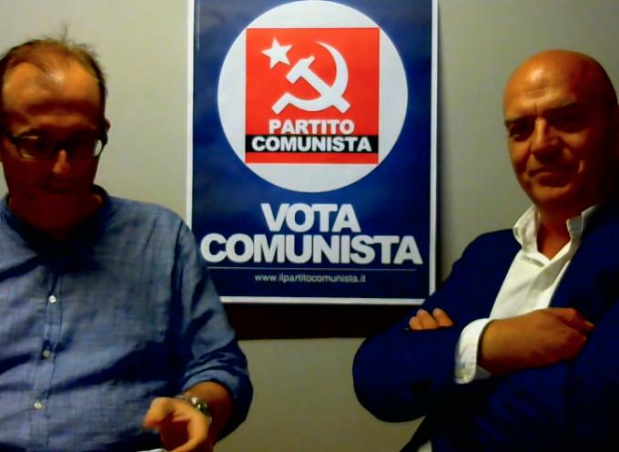 Stefano Orsi intervista Marco Rizzo 01-09-2018 Torino