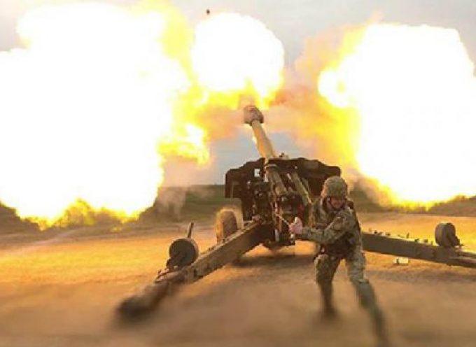 La guerra aleggia sul Donbass: mercenari occidentali arrivano in Ucraina per ammazzare i russi