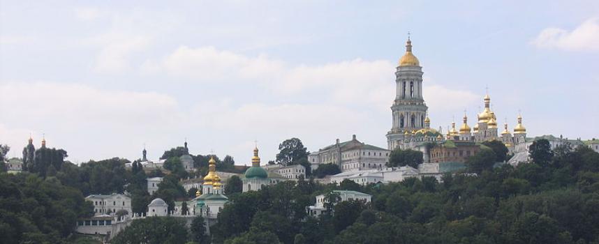 Gli USA incoraggiano la divisione dell'Ucraina su basi religiose