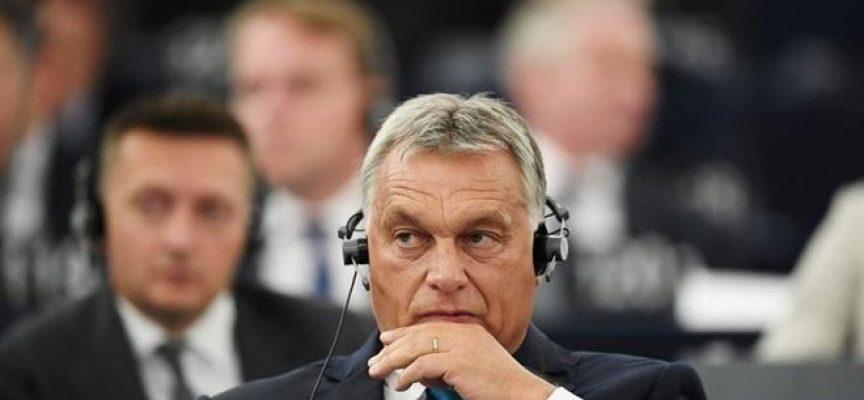 La visita di Orbán a Mosca è un dito medio rivolto all'UE dopo l'umiliazione della settimana scorsa