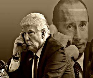 Mosca ha alzato la posta in Siria, stavolta c'è una grande differenza