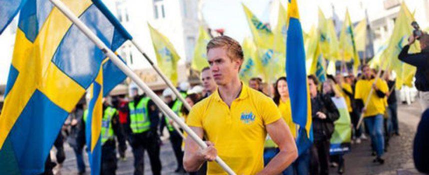 L'alleanza di centrodestra ottiene il 40,3% alle elezioni generali svedesi, nel bel mezzo della crisi dei migranti