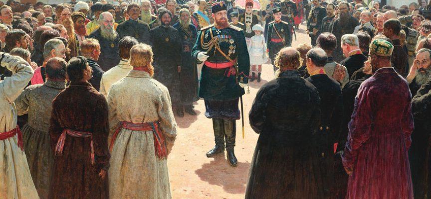 Evitare gli orrori della guerra: chi furono i regnanti russi più pacifici?