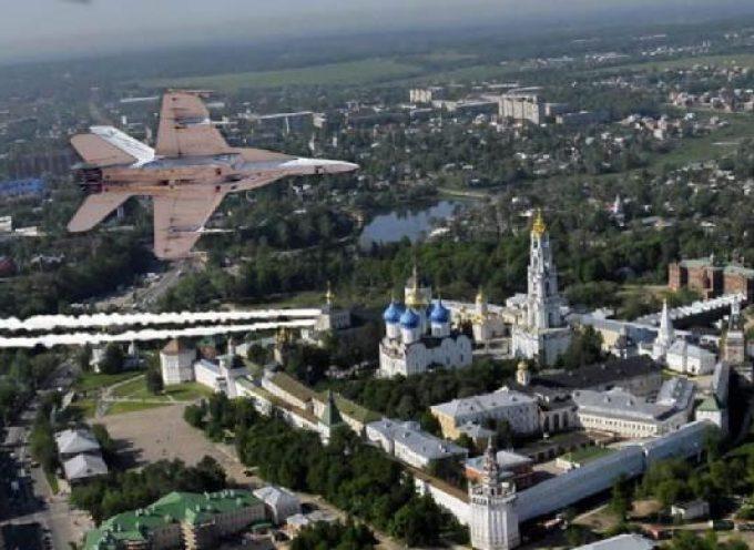 NATO: colpire la Russia attraverso il Corridoio di Suwalki