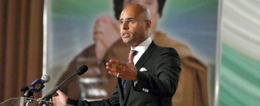 Saif al-Islam Gheddafi, il convitato di pietra dello scenario libico
