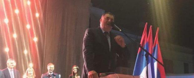 Repubblica Serba di Bosnia: Milorad Dodik ha vinto le elezioni della Repubblica Serba (RS) e sarà uno dei tre presidenti della Bosnia ed Erzegovina