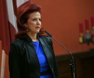 Botta e risposta con l'Ambasciatore della Lettonia