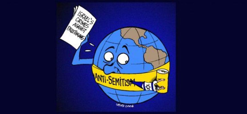 """Un corso intensivo sulle vere cause dell'""""antisemitismo"""", parte II: la caccia agli antisemiti"""