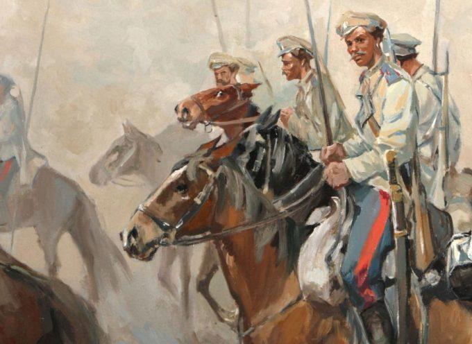 """A ricordo dell'armistizio del 1918: il romanzo """"Il Placido Don"""" di Michail Šolochov come documento della Prima Guerra Mondiale e della vita cosacca"""