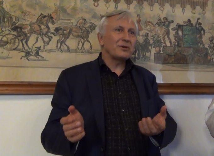 Evgeny Pashentsev: la Cooperazione fra Stati Nazionali per risolvere i Problemi comuni
