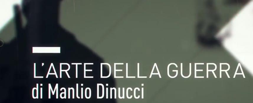 L'Italia nella Coalizione «antiterrorismo»