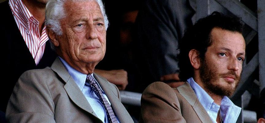 Gianni Agnelli – La grande contraddizione