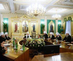 La frattura nella Chiesa Ortodossa ucraina: la questione della cosiddetta autocefalia ucraina