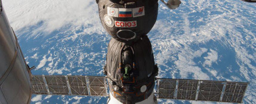 I media americani cercano di avvelenare la cooperazione spaziale USA-Russia