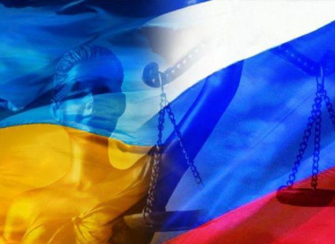 Le sanzioni russe fanno collassare ulteriormente l'Ucraina