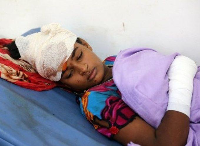 Non c'è nessuna guerra per procura nello Yemen