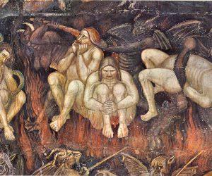 Dell'Euro e di altri Demoni