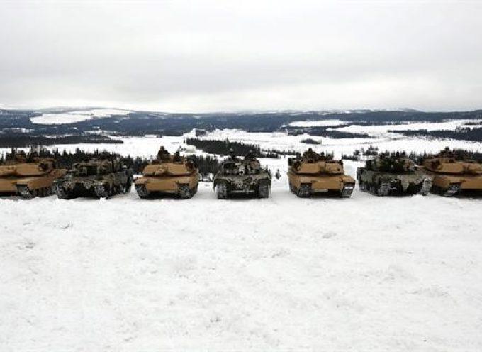 NATO – Russia: I preparativi dell'ultima guerra