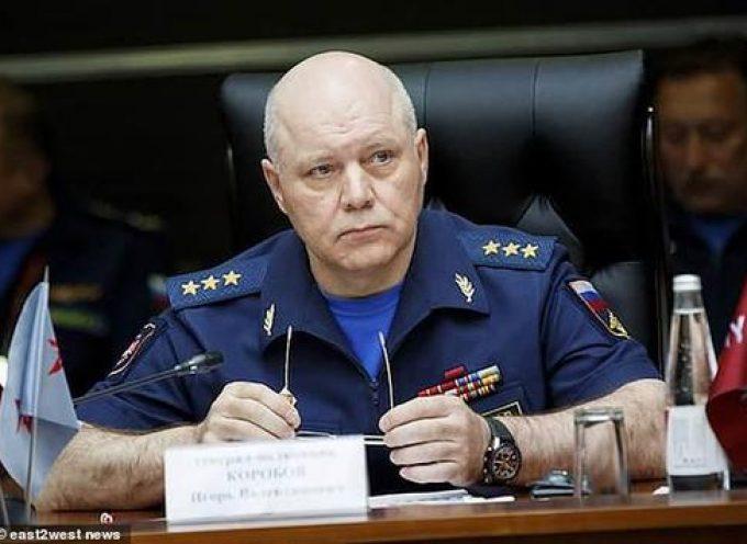 """Il capo dell'intelligence militare russa muore misteriosamente a causa di una """"grave malattia"""""""
