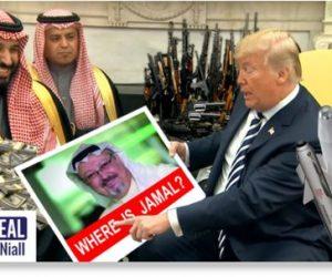 L'omicidio di Jamal Kashoggi: petrolio, sanzioni e la classe dirigente anti-Trump