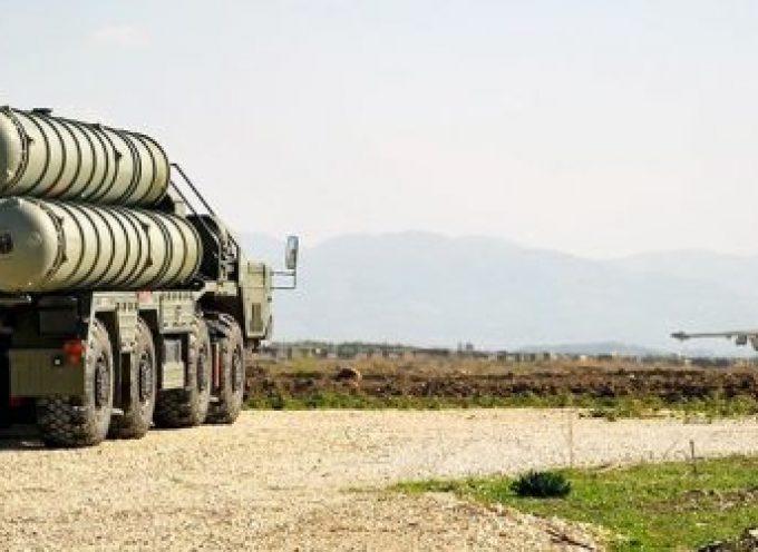 S-300 in Siria – una valutazione preliminare