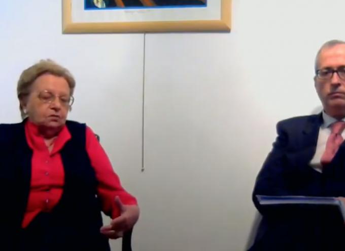 Intervista a Carla Nespolo, Presidente nazionale dell'ANPI