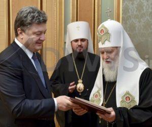 Aumentano le tensioni Ucraina-Russia in ambito ecclesiastico