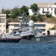 L'inesistente crisi del Mare d'Azov