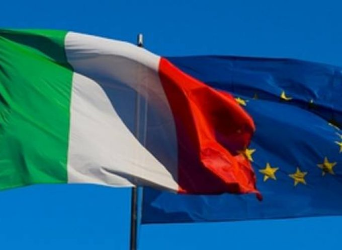 Lo stallo fra Italia e Unione Europea