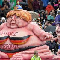 Nobiltà decaduta: l'Economia francese fra Ambizioni tedesche e Realtà mediterranea
