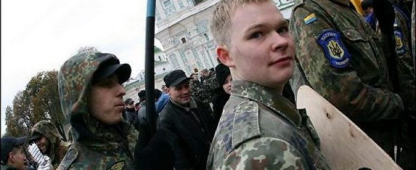 Il suicidio post-Maidan delle piccole imprese ucraine