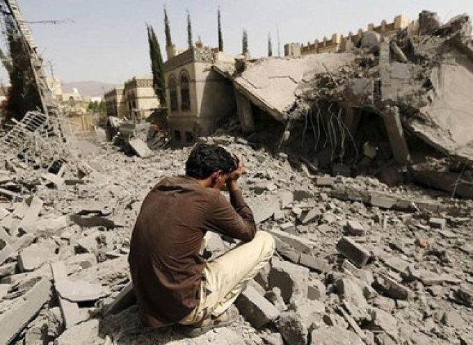 Perché i morti dello Yemen non meritano la stessa attenzione della morte di Khashoggi?