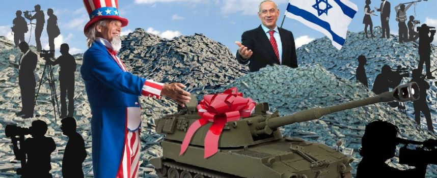 Le prime voci contro le ingerenze sioniste